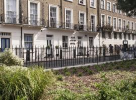 ABC Hyde Park Hotel, hotel near Marylebone Tube Station, London