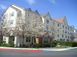 TownePlace Suites Milpitas Silicon Valley, hotel near Levi's Stadium, Milpitas