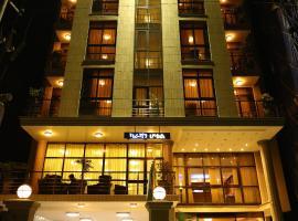 Caravan Hotel, hotel near Addis Ababa Bole International Airport - ADD,