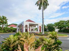 Hotel Globales Camino Real Managua, Hotel in Managua