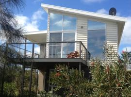 Anchors Beach House, hotel near Port Campbell National Park, Port Campbell