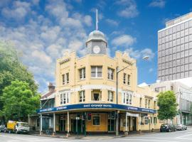 East Sydney Hotel, guest house in Sydney