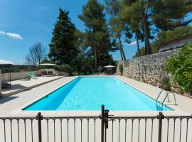 Domaine Gaogaia (ex Domaine&Cie), hotel in Aix-en-Provence