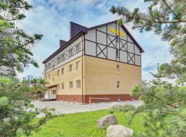 Apart-Hotel Solnechny, apartment in Kaliningrad
