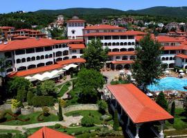 Helena Park - Ultra All Inclusive, golf hotel in Sunny Beach