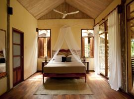 My Dream Boutique Resort, boutique hotel in Luang Prabang