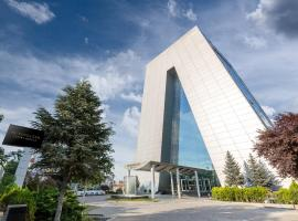 Metropolitan Hotels Ankara, hotel a Ankara