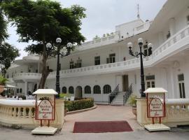 Garden Hotel, отель в Удайпуре
