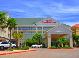 Hilton Garden Inn South Padre Island, hotel in South Padre Island