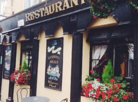 The Western Hotel, hotel near Ireland West Airport Knock - NOC, Claremorris