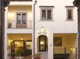 Al-Tair, hotel a San Vito lo Capo