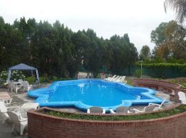살타에 위치한 호텔 Hotel Aybal