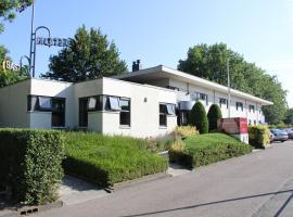 Bastion Hotel Leiden Voorschoten, hotel in Leiden