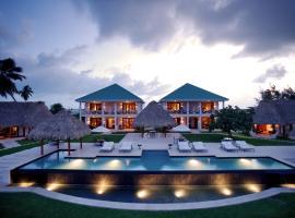 Victoria House Resort & Spa – hotel w mieście San Pedro