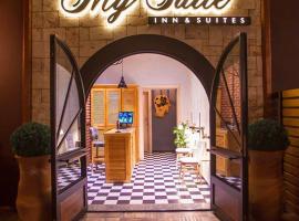 My Suite, hotel u Pargi