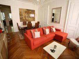 La Suite Lanterne, hotel near Cordeliers Metro Station, Lyon