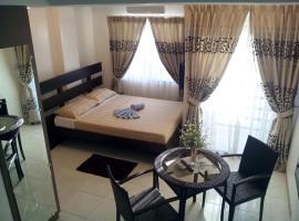 Anahaw Studio Suites, apartment in Boracay