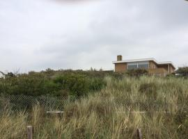 Hèt Duinappartement, self catering accommodation in Bergen aan Zee