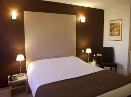 Villa Bellagio Euromedecine by Popinns, boutique hotel in Montpellier