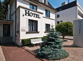 Hotel & Spa Am Oppspring, hotel in Mülheim an der Ruhr