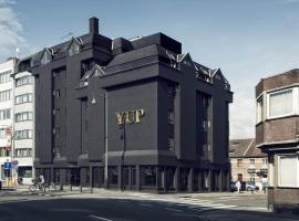 YUP Hotel, hôtel à Hasselt