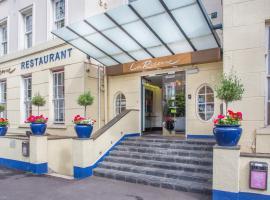 La Reserve Hotel, hotel in Chelsea, London