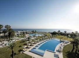 Iberostar Selection Diar El Andalus, hotel in Port El Kantaoui