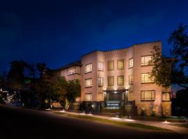 Crest On Barkly Serviced Apartments, serviced apartment in Melbourne