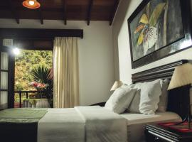 Gringo Bill's Boutique Hotel, hotel Machu Picchuban
