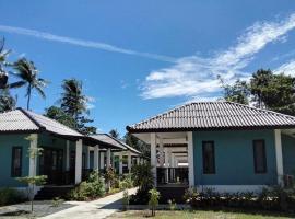 Lanta Memory Resort, resort in Ko Lanta