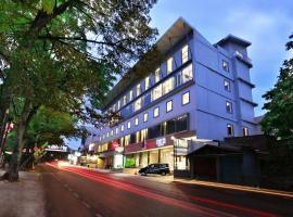 Neo Dipatiukur Bandung by ASTON, hotel en Bandung