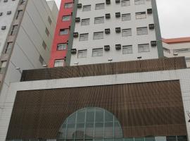Solar Flat Hotel, apartment in Juiz de Fora