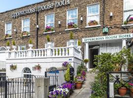 Uppercross House Hotel, hotel near Our Lady's Children's Hospital, Crumlin (OLCHC), Dublin