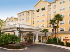 Residence Inn by Marriott Orlando at SeaWorld, hotel perto de Typhoon Lagoon, Orlando