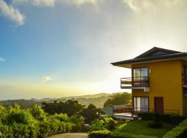 Hotel Ficus - Monteverde, hotel en Monteverde