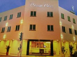 The Corum View Hotel, hotel near Snake Temple, Bayan Lepas