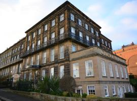 The Crescent Hotel, hotel in Scarborough