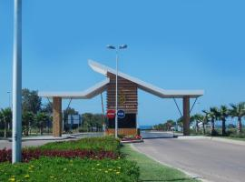 Bahia Golf Beach, hotel in Bouznika
