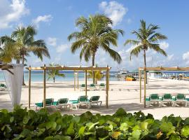 whala!boca chica - All Inclusive, hotel i Boca Chica