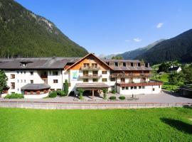 Felbermayer Hotel & AlpineSpa-Montafon, Hotel in Gaschurn