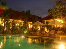 Gunakaya Homestay, hotel in Sanur