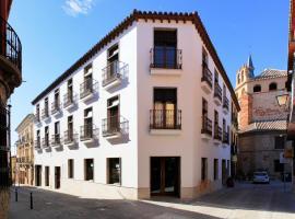 Hotel La Casota, hotel in La Solana