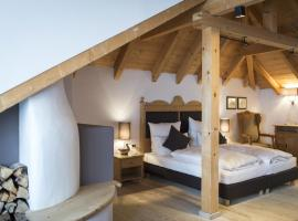 Hotel Acadia - Adults Mountain Home, hotel in Selva di Val Gardena