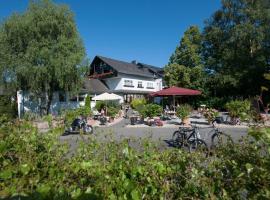 Landidyll Hotel Restaurant Birkenhof, Hotel in der Nähe von: Kandrich, Klosterkumbd