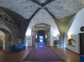 Lo Spedalicchio, hotell nära Perugia San Francesco d'Assisi internationella flygplats - PEG,