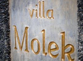 Villa Molek, resort in Pantai Cenang