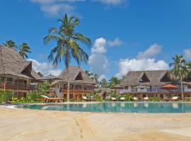 Pongwe Bay Resort, resort in Pongwe