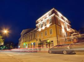 Hotel Scaletta, hotel near Historical and Maritime Museum of Istria, Pula