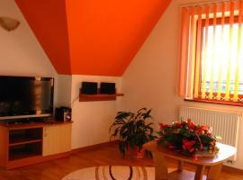 Apartamenty- Mieszkania Wakacyjne, hotel near Koziniec Ski Lifts, Czarna Góra