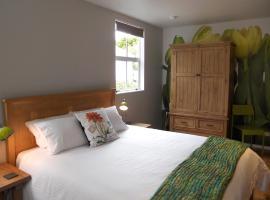 Lupton Lodge, hotel in Whangarei